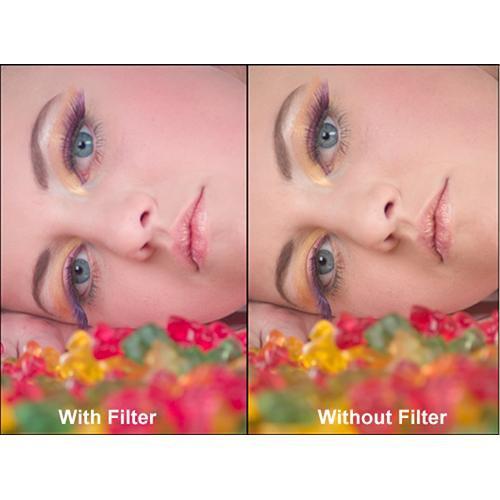 "Formatt Hitech 4 x 4""  80A Color Conversion Filter"