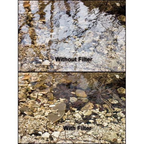 """Formatt Hitech Linear Polarizing Filter (4 x 4"""")"""
