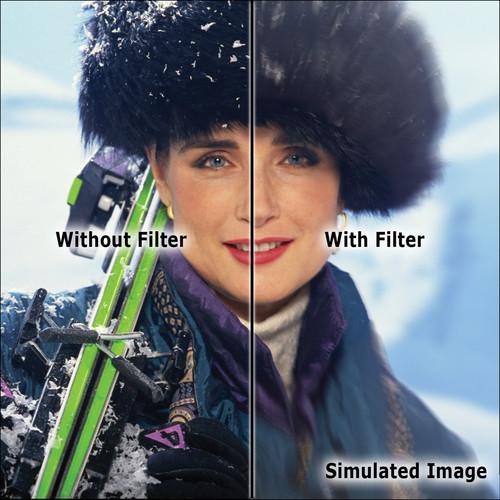 """Formatt Hitech 4 x 4"""" Soft Center Beauty """"WOW"""" Filter"""