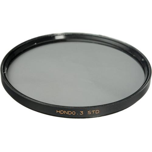Formatt Hitech 52mm Neutral Density (ND) 0.3 HD Glass Filter