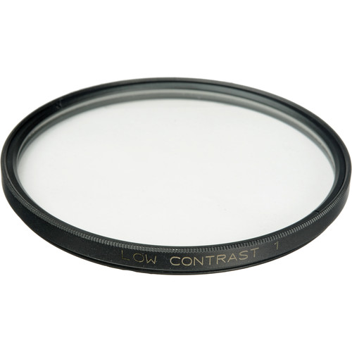 Formatt Hitech 58mm Low Contrast 1 Filter