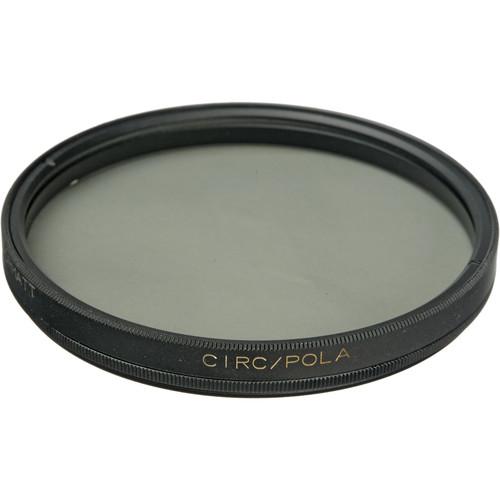 Formatt Hitech 58mm Hi Def Circular Schott-Desag B270 Crown Optical Glass Polarizer