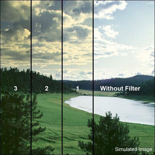 """Formatt Hitech Blender Straw Filter (5 x 5"""")"""