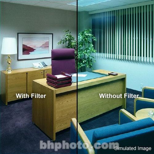 "Formatt Hitech 5 x 5"" CC15R Red Color Compensating Filter"