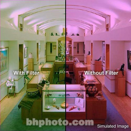 "Formatt Hitech 5 x 5"" CC60G Green Color Compensating Filter"