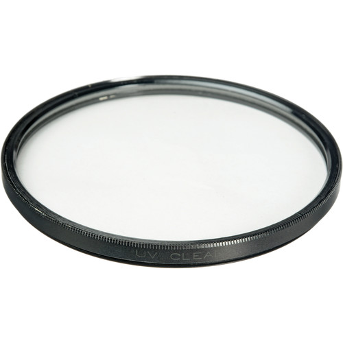 Formatt Hitech 62mm Ultraviolet Clear Hi Def Glass Filter