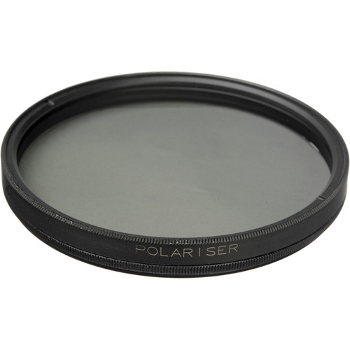 Formatt Hitech 62mm Linear Polarizing Filter