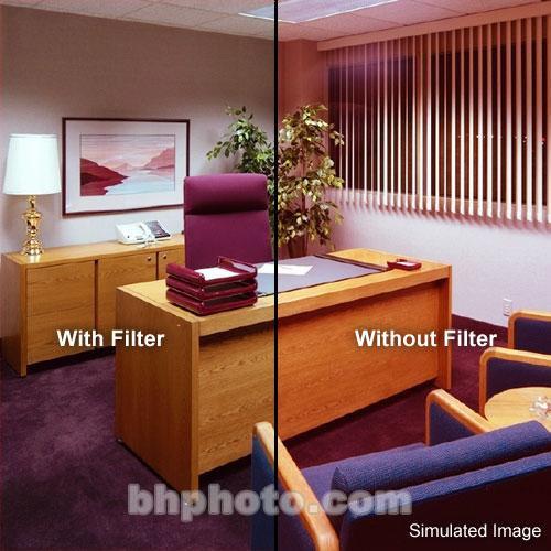 "Formatt Hitech 6 x 4"" CC15C Cyan Color Compensating Filter"