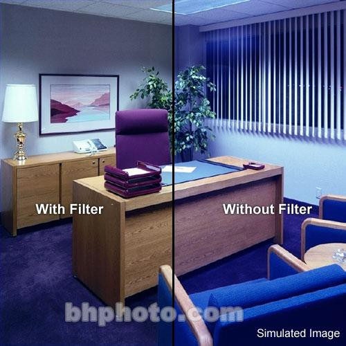 "Formatt Hitech 6 x 4"" CC 20Y Yellow Color Compensating Filter"