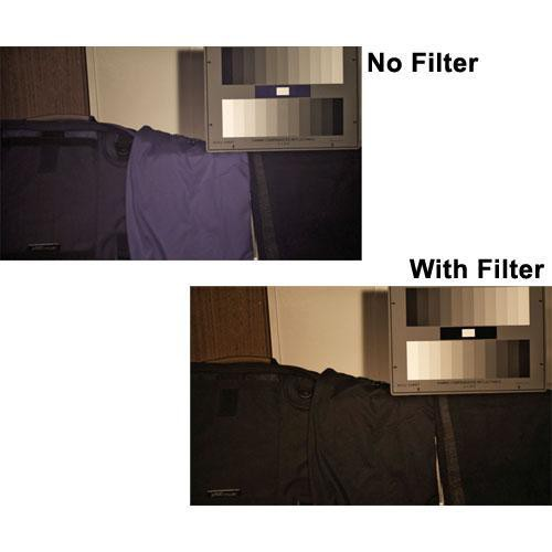 """Formatt Hitech 6 x 4"""" Combination Hot Mirror/IRND 1.5 Filter (5-Stop)"""