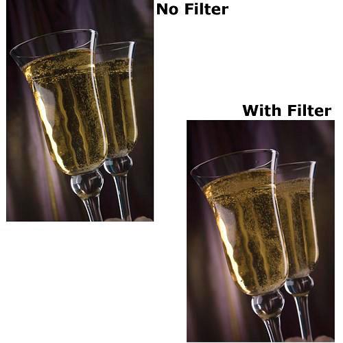 "Formatt Hitech Neutral Density (ND) 0.6 HD Filter (6 x 4"")"
