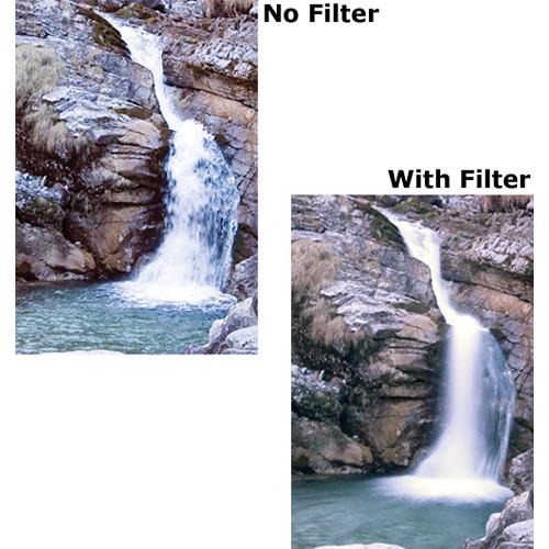 "Formatt Hitech Neutral Density (ND) 0.9 HD Filter (6 x 4"")"