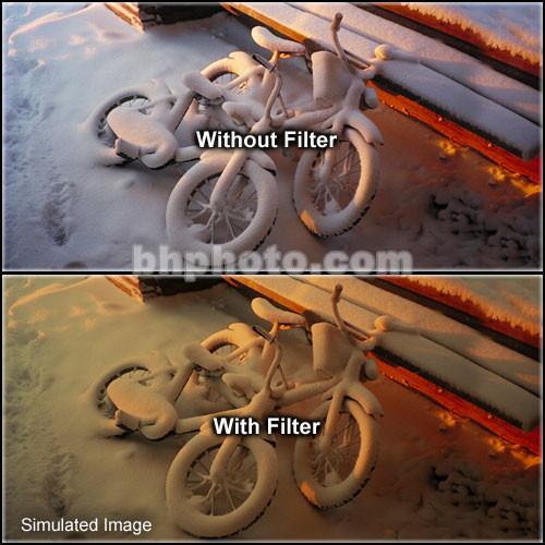 "Formatt Hitech Solid Color Chocolate Filter (6.6 x 6.6"")"