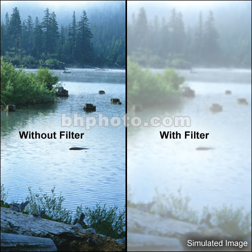 "Formatt Hitech Double Fog 4 Filter (6.6 x 6.6"")"