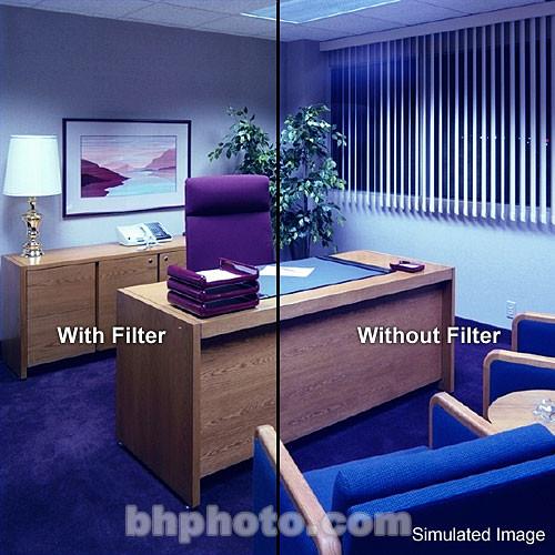 "Formatt Hitech 6.6 x 6.6"" CC 10Y Yellow Color Compensating Filter"