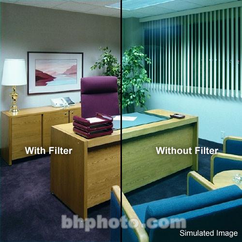 "Formatt Hitech 6.6 x 6.6"" CC 20R Red Color Compensating Filter"