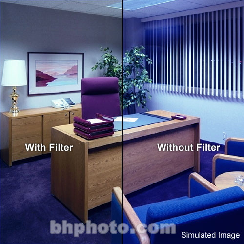 "Formatt Hitech 6.6 x 6.6"" CC 20Y Yellow Color Compensating Filter"
