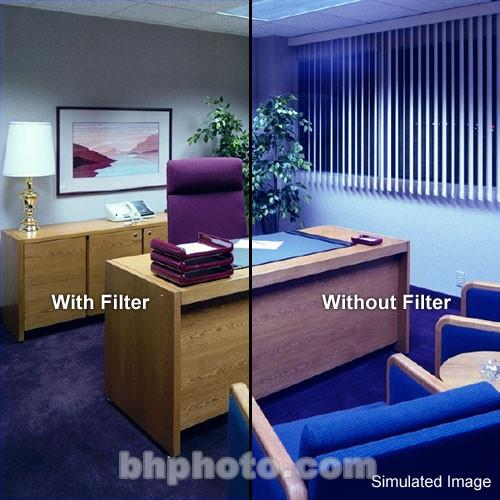 "Formatt Hitech 6.6 x 6.6"" CC 30Y Yellow Color Compensating Filter"