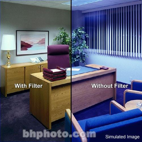 "Formatt Hitech 6.6 x 6.6"" CC 50Y Yellow Color Compensating Filter"
