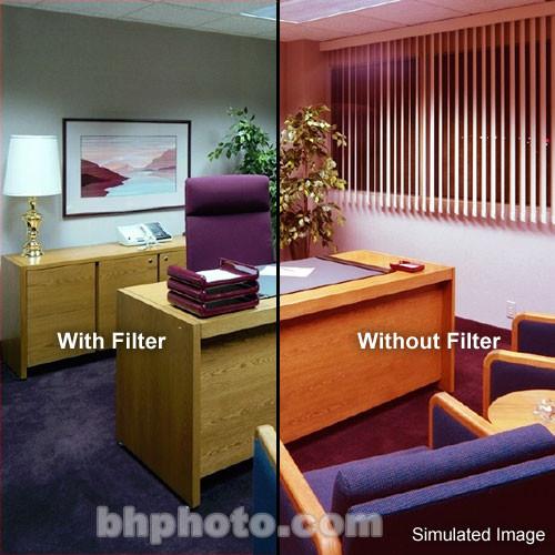 "Formatt Hitech 6.6 x 6.6"" CC 60C Cyan Color Compensating Filter"