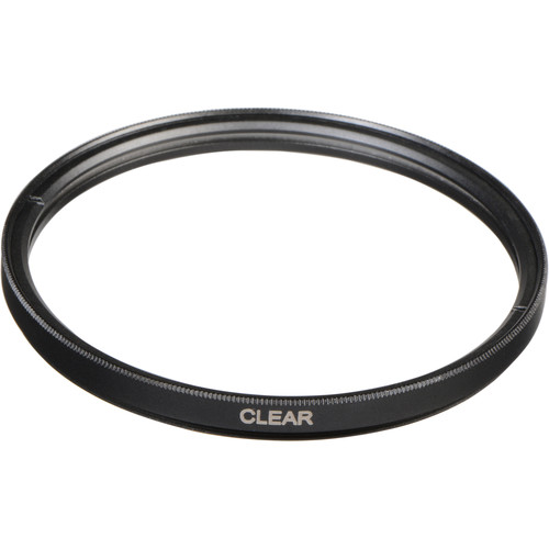 Formatt Hitech Clear Filter (72mm)