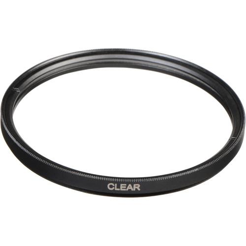 Formatt Hitech Clear Filter (72mm)