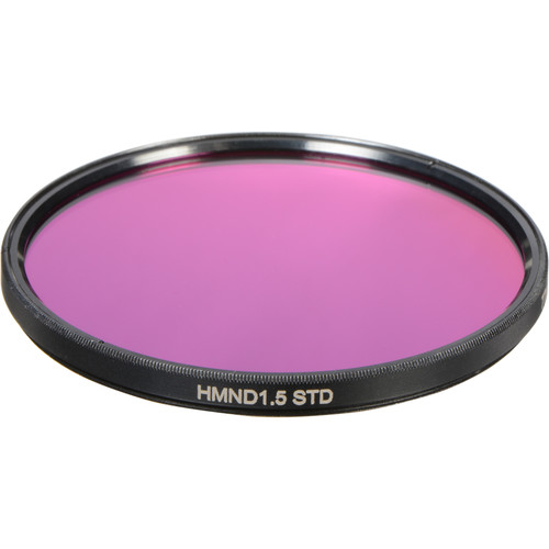 Formatt Hitech 77mm Hot Mirror/Neutral Density (ND) 1.5 Filter