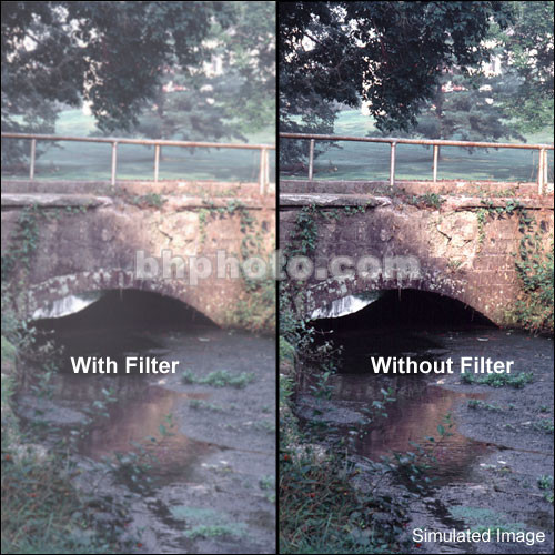 Formatt Hitech 77mm Supermist Clear 2 Filter