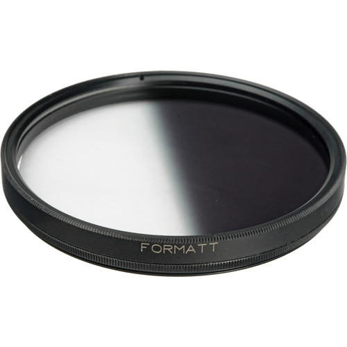 Formatt Hitech 77mm Graduated Neutral Density (ND) 0.9 Filter