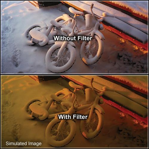 Formatt Hitech 82mm Chocolate 3 Filter
