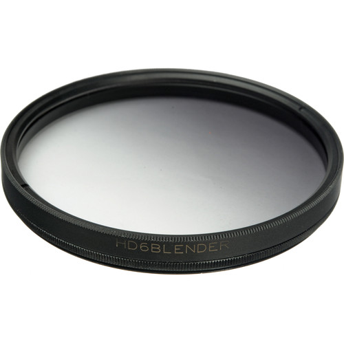 Formatt Hitech 82mm Blender Neutral Density (ND) 0.6 Filter