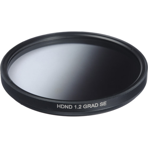 Formatt Hitech 82mm Graduated Neutral Density (ND) 1.2 Filter