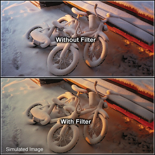 Formatt Hitech 86mm Chocolate 1 Filter