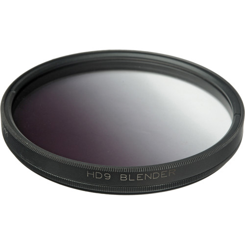 Formatt Hitech 86mm Blender Neutral Density (ND) 0.9 Filter