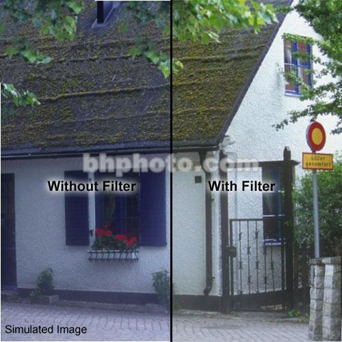 Formatt Hitech 85B Color Conversion Filter (86mm)