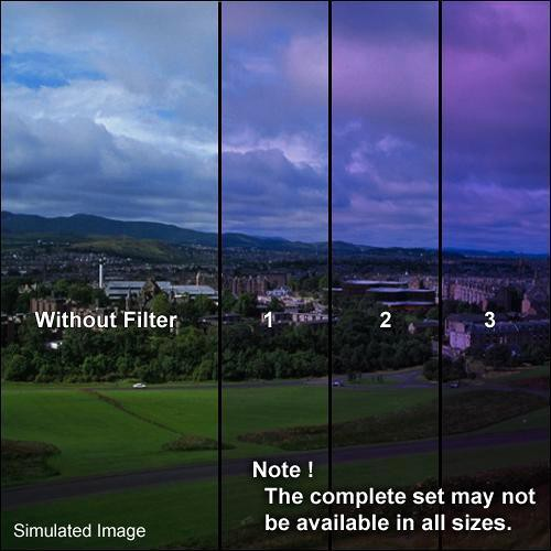 """Formatt Hitech Solid Twilight Filter (5.65 x 5.65"""")"""