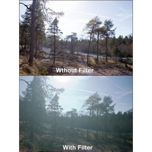 """Formatt Hitech 5.65 x 5.65"""" Fog 4 Filter"""