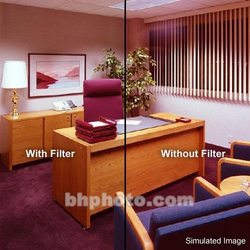 "Formatt Hitech 5.65 x 5.65"" CC05C Cyan Color Compensating Filter"