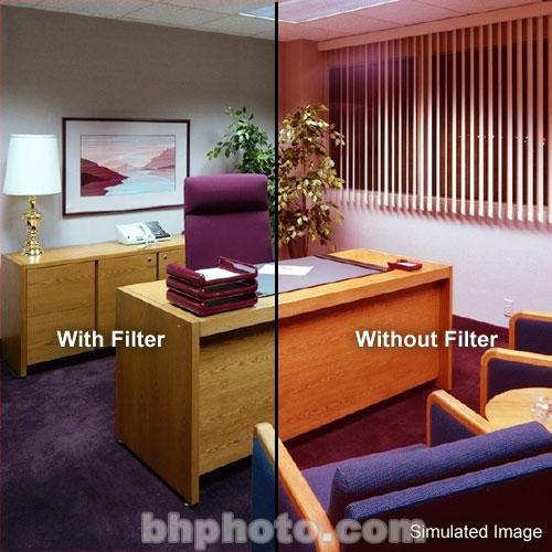 "Formatt Hitech 5.65 x 5.65"" CC30C Cyan Color Compensating Filter"