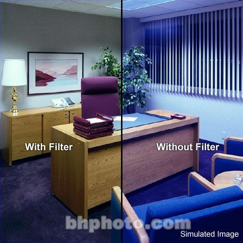 "Formatt Hitech 5.65 x 5.65"" CC40Y Yellow Color Compensating Filter"