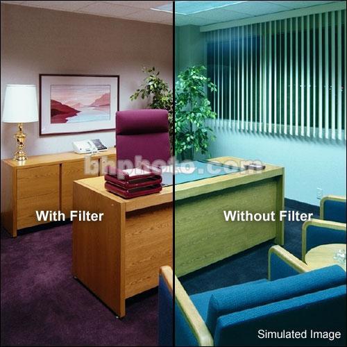 "Formatt Hitech 5.65 x 5.65"" CC70R Red Color Compensating Filter"