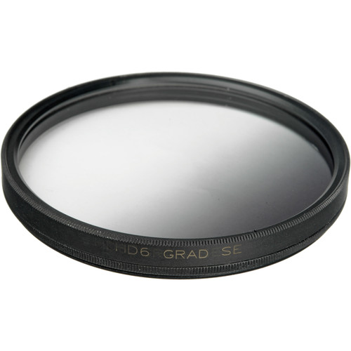 Formatt Hitech Series 9 Graduated Neutral Density (ND)  .6 HD Glass Filter