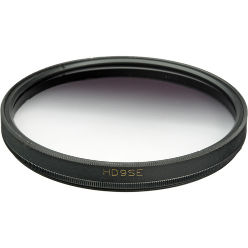 Formatt Hitech Series 9 Graduated Neutral Density (ND)  .9 HD Glass Filter