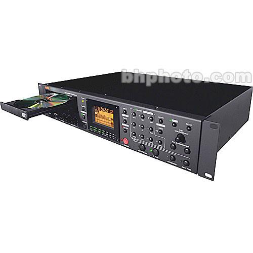 Fostex CR500 CD-R/RW Master Recorder/Player