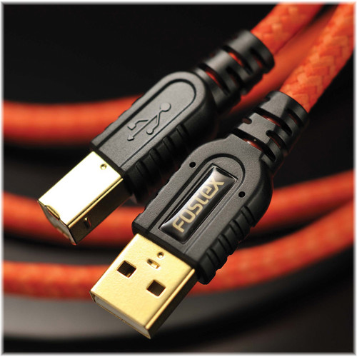 Fostex 1.64' (0.5 m) USB Cable