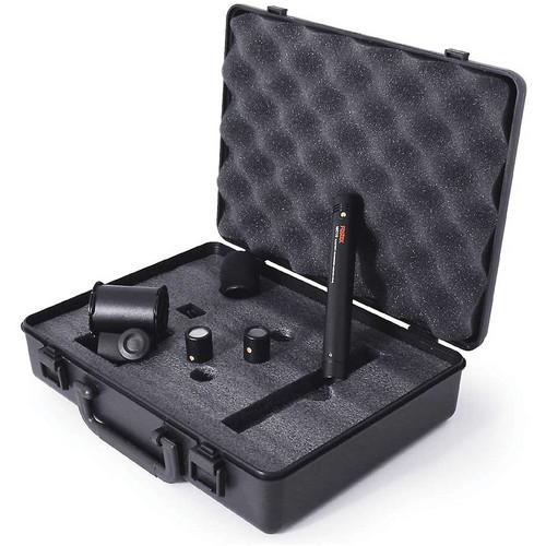 Fostex MC10M Electret Condenser Microphone Package