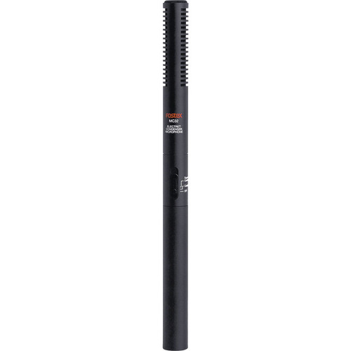 Fostex MC32 Switchable Pattern Condenser Microphone