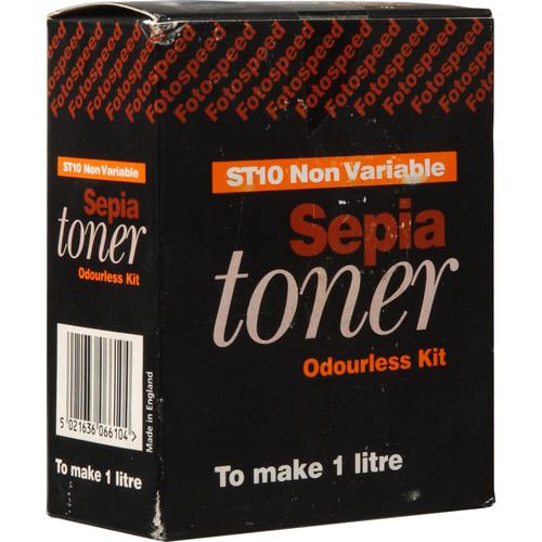 Fotospeed Sepia Toner ST10 (100mL)