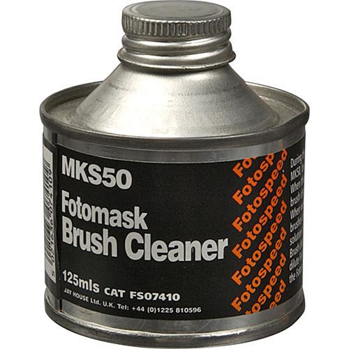 Fotospeed MK50 Fotomask Cleaner - 125ml