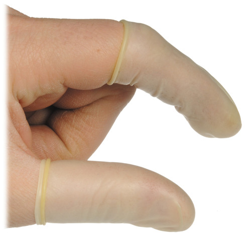 Fotospeed Finger Cots (100 Pack)